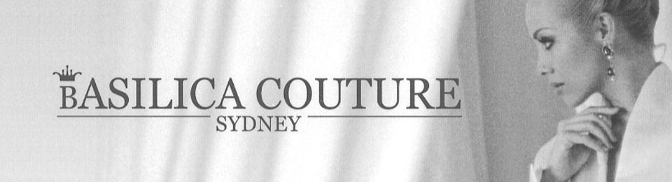 The Basilica Couture Blog